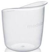 Medela Copo de Aleitamento Reutilizável 10 unidades