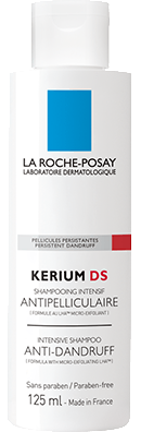 La Roche Posay Kerium DS Anticaspa intensivo 125 mL