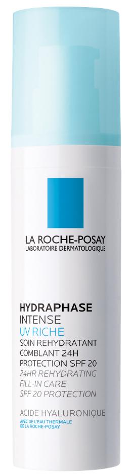 La Roche Posay Hydraphase UV Intense Rico 50 mL
