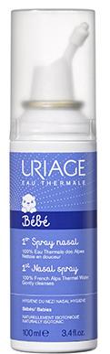 Uriage Bebé 1er Spray Nasal 100 mL