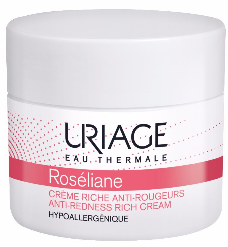 Uriage Roséliane Creme Rico 50 mL
