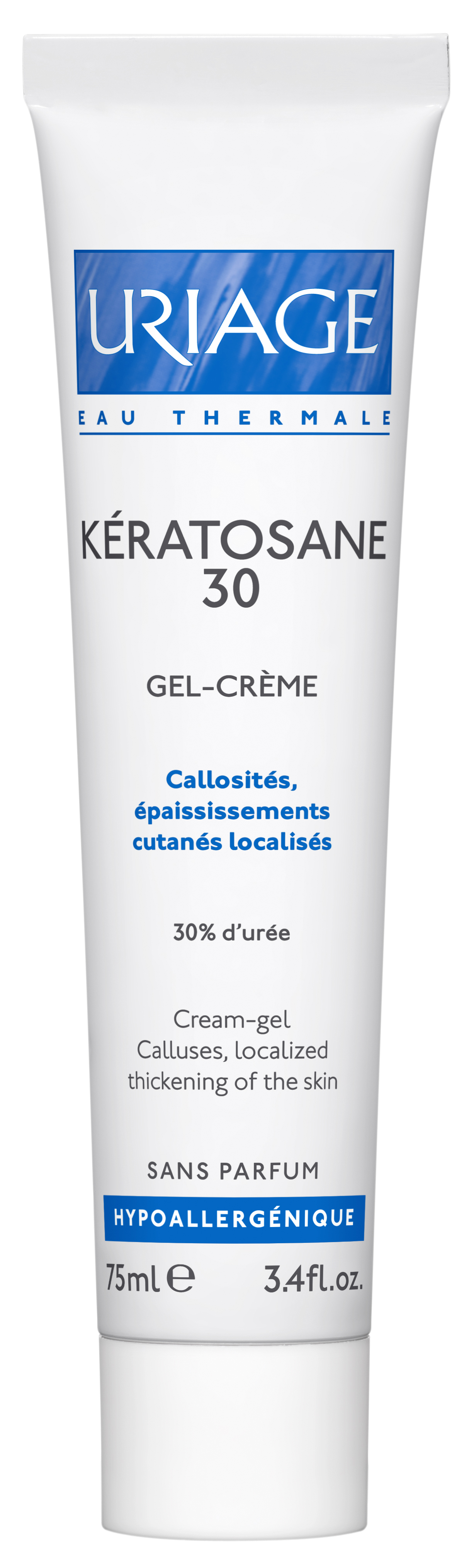 Uriage Keratosane 30 75 mL