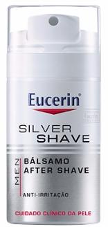 Eucerin Men After-Shave 75 mL