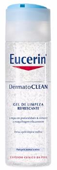 Eucerin DermatoCLEAN Gel de Limpeza 200 mL