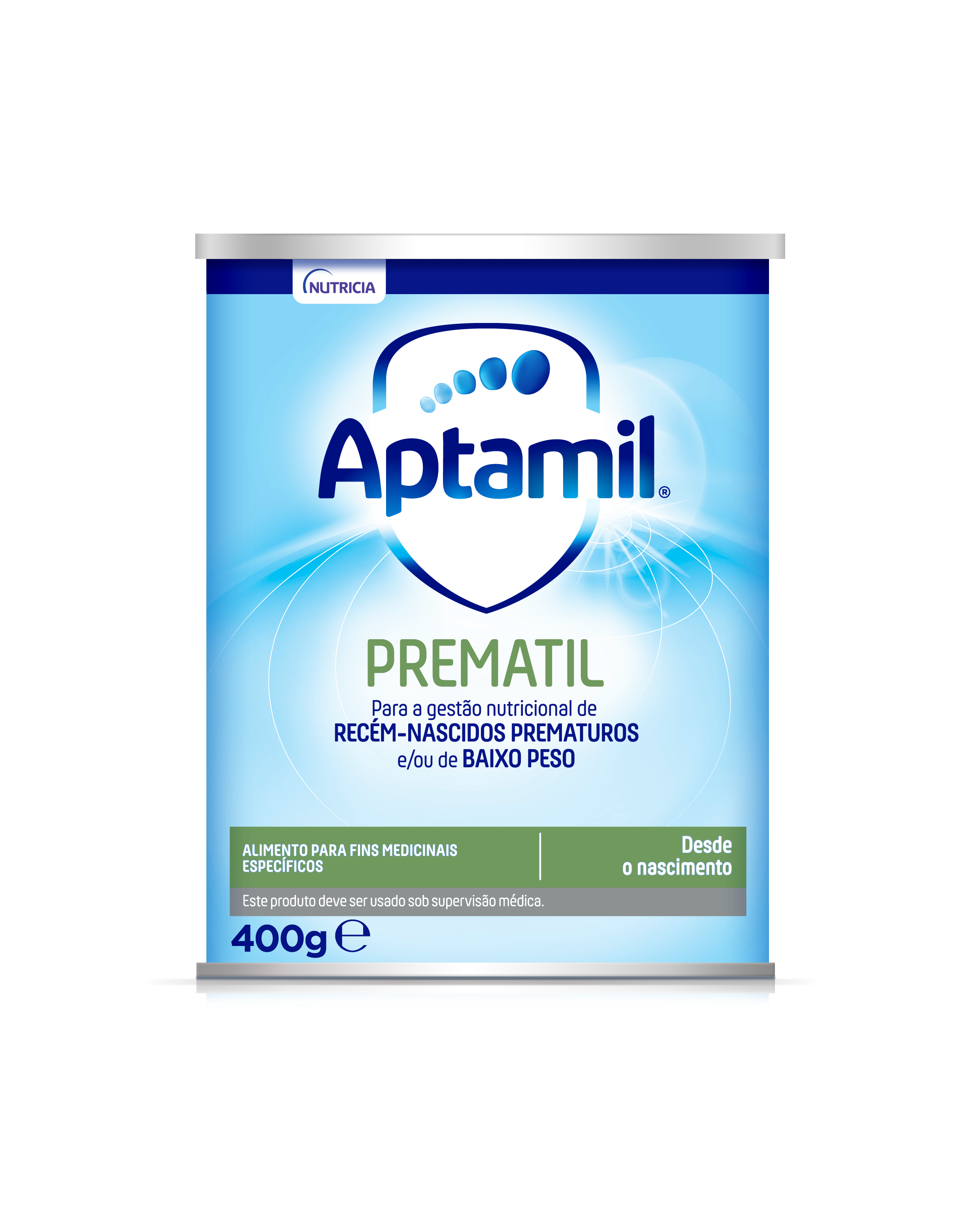 Aptamil Prematil Leite para Lactentes 400g