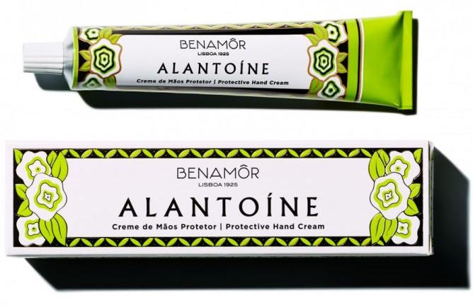 Benamôr Alantoíne Creme de Mãos Protetor 30 mL