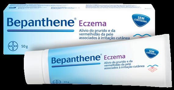 Bepanthene Eczema Creme 50g