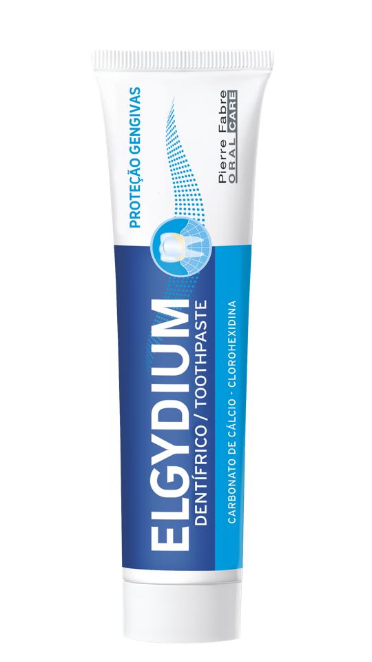 Elgydium Pasta Dentífrica Proteção de Gengivas 75 mL