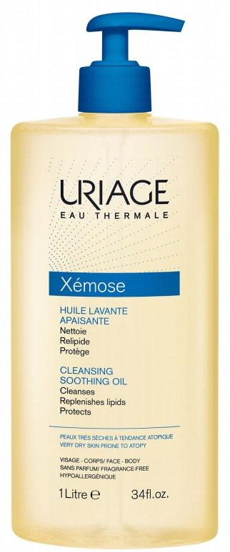 Uriage Xémose Óleo Lavante 1000 mL