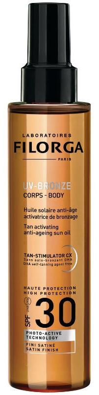 Filorga UV-Bronze Body FPS 30 150 mL