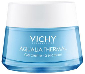 Vichy Aqualia Thermal Gel-Creme Reidratante 50 mL