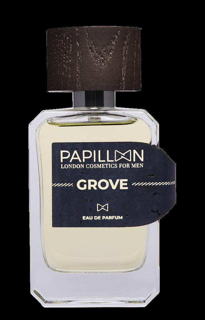 Papillon Grove Eau de Perfume 50 mL