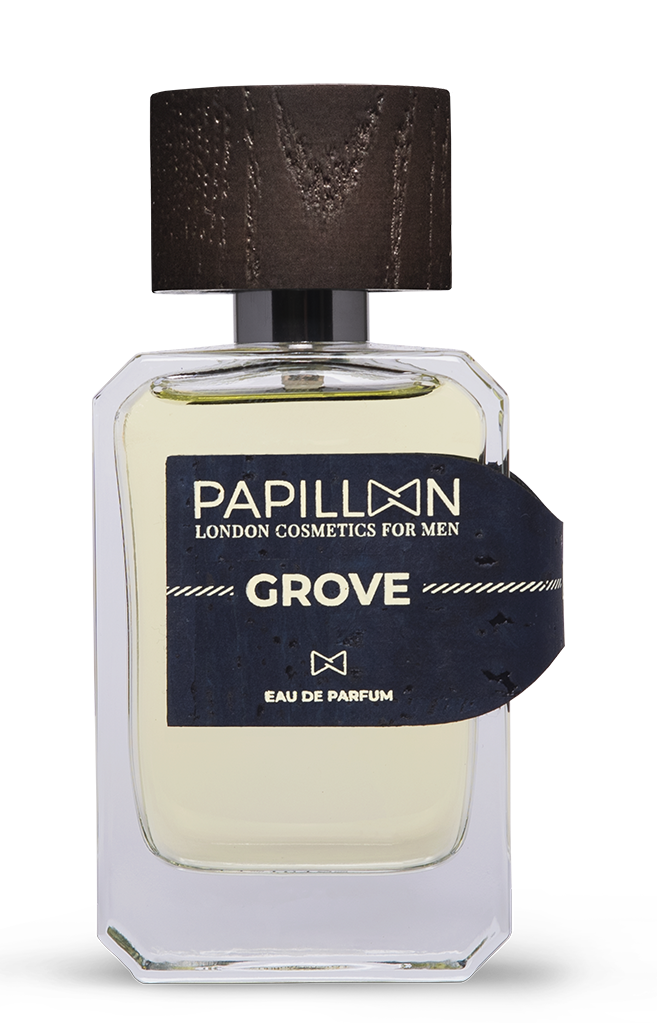 Papillon Grove Eau de Perfume 50 mL