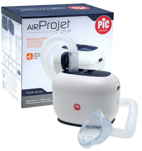 Pic Air Project Ultrassónico Plus
