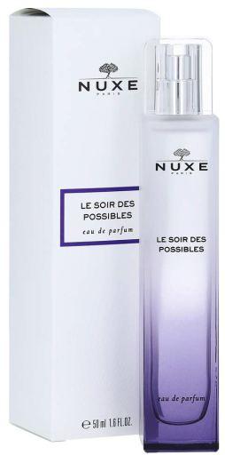 Nuxe Le Soir des Possibles Eau Parfum 50ml