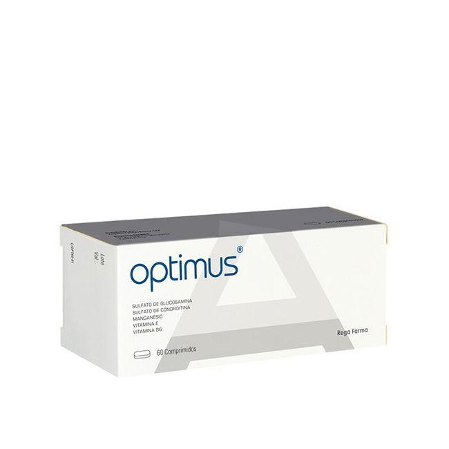 Optimus Comprimido  X 60 comprimidos