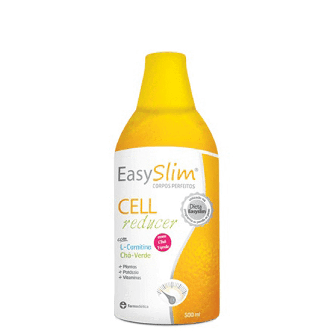 EasySlim Cell Reducer 500 Ml