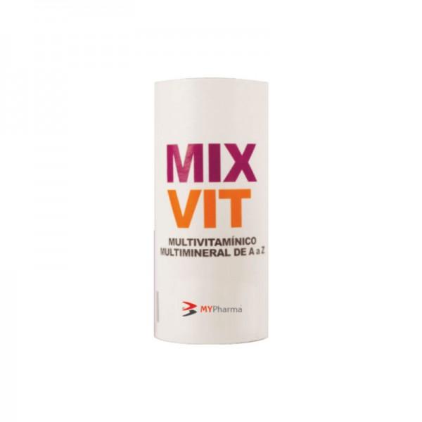 Mixvit X 60 cápsulas