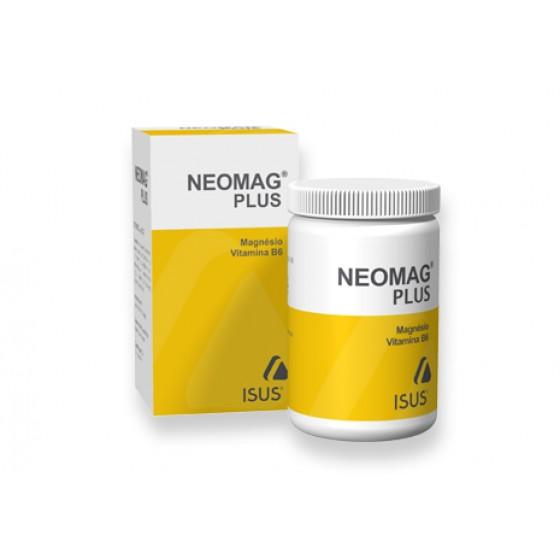 Neomag Plus  X 30 cápsulas