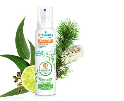 Puressentiel Spray Purificação Ar 75ml
