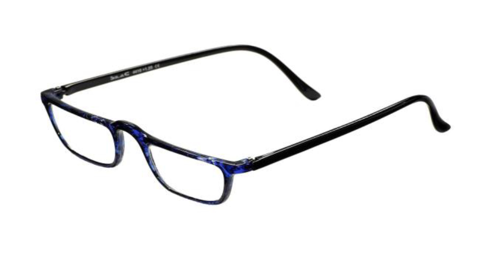 Óculo Silac Demi Blue 4410