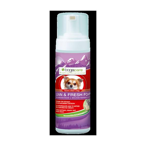 Bogacare Clean & Fresh Limpeza Cães 150ml