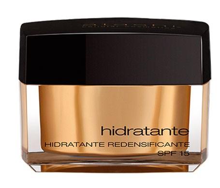 Atashi Cellular Creme Hidratante Spf15 50 Ml
