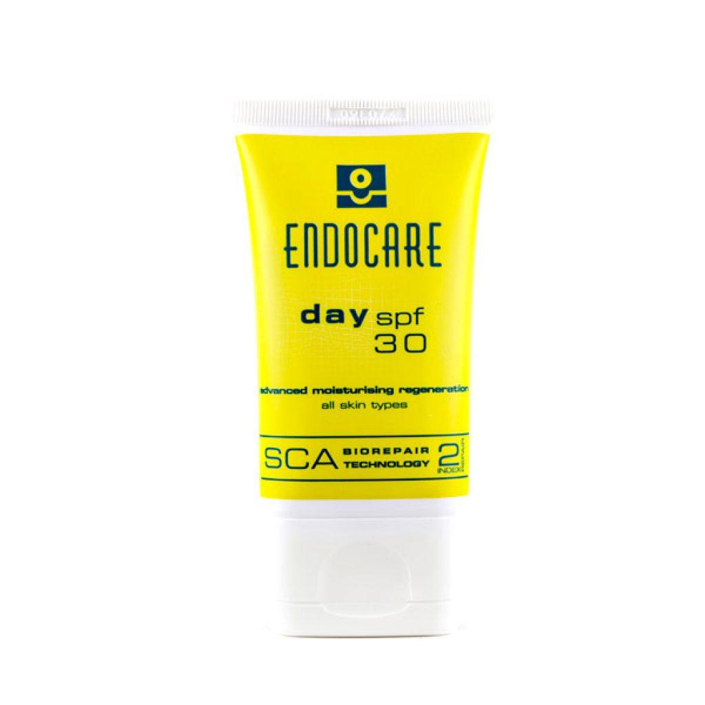 Endocare Day Emulsão Hidratante Regenerador SPF 30-40ml