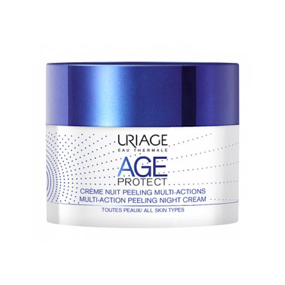 Uriage Age Protect Creme Noite Renovador 50ml
