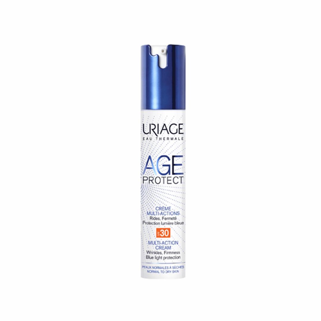 Uriage Age Protect Creme Spf30 Multi- Ações 40ml