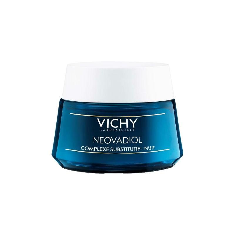Vichy Neovadiol Complex Reequilibrante Noite 50ml