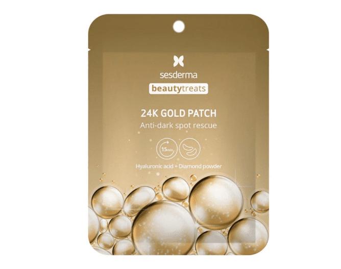 Sesderma Beauty Treats 24K Gold x2 Patch