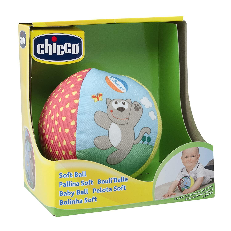 Chicco Bolinha Soft 3M+
