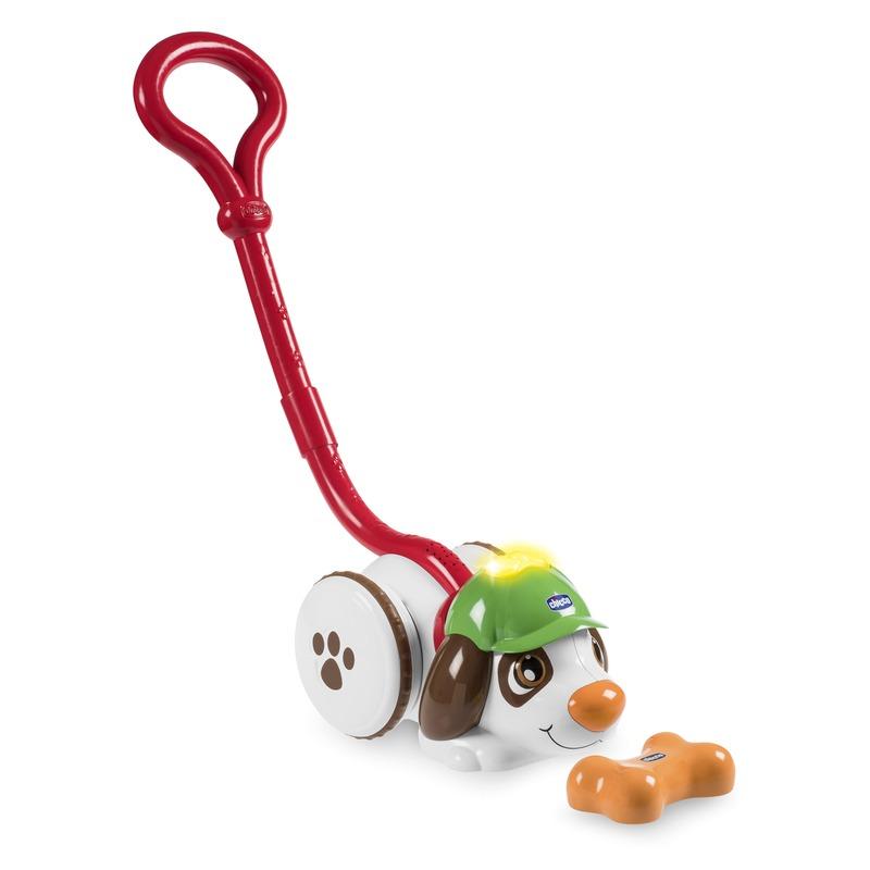 Chicco Brinquedo Cão Detetive