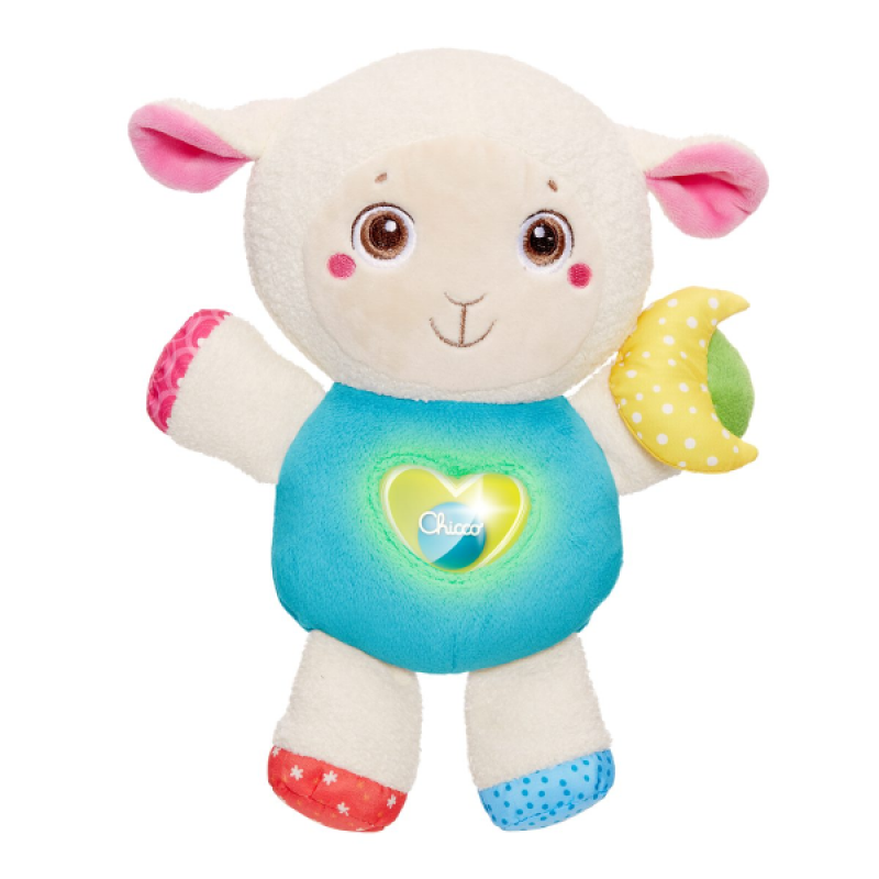 Chicco Brinquedo Musical First Love Lilly 0m+