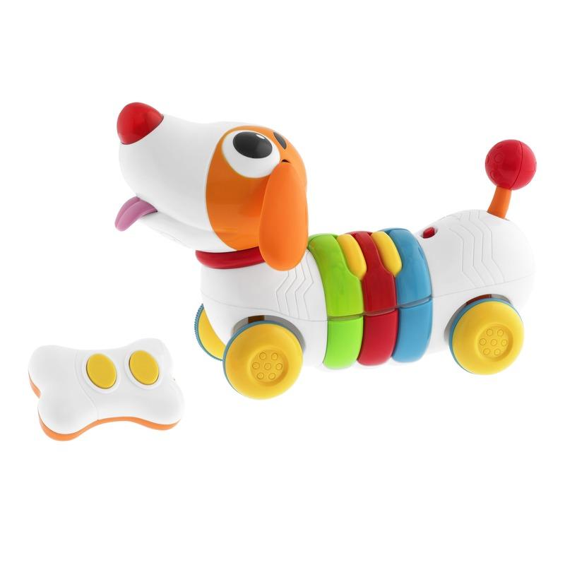 Chico Brinquedo Cão Do Ré Mi 18m- 4anos