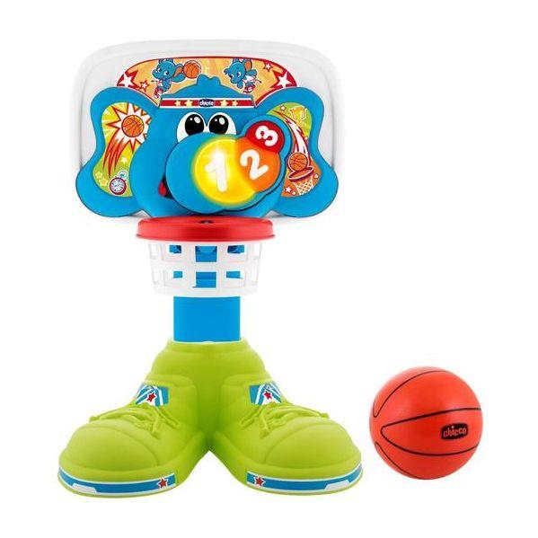 Chicco Basket League 123 18m+