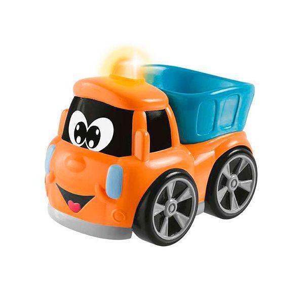 Chicco Camião Trucky 2-6anos