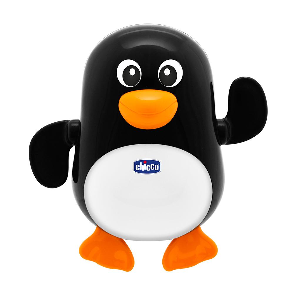 Chicco Pinguim Nadador