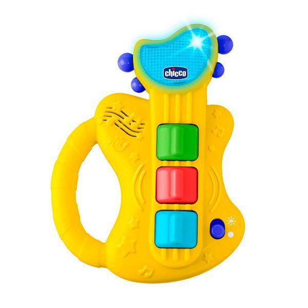 Chicco Brinquedo Guitarra Musical 3-24m