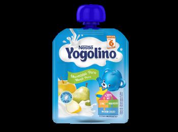 Nestlé Iogolino Macã+Pera 6m+   90G
