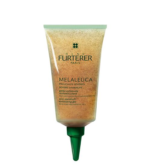 Rene Furterer Melaleuca Gel Microesfoliannte Caspa 75ml