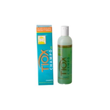 Tiox Champo Prevenção 250 Ml
