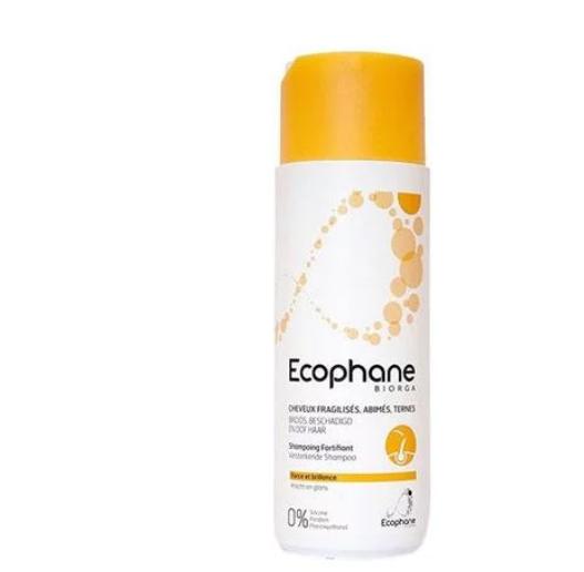 Ecophane Biorga Champô Fortificante 200ml