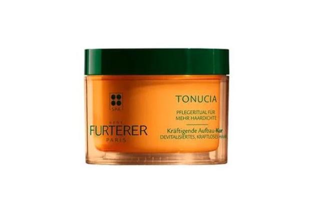 Rene Furterer Tonucia Máscara Tonificante 200ml