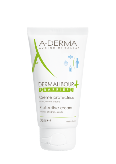 A-Derma Dermalib+ Creme Barreira 50ml