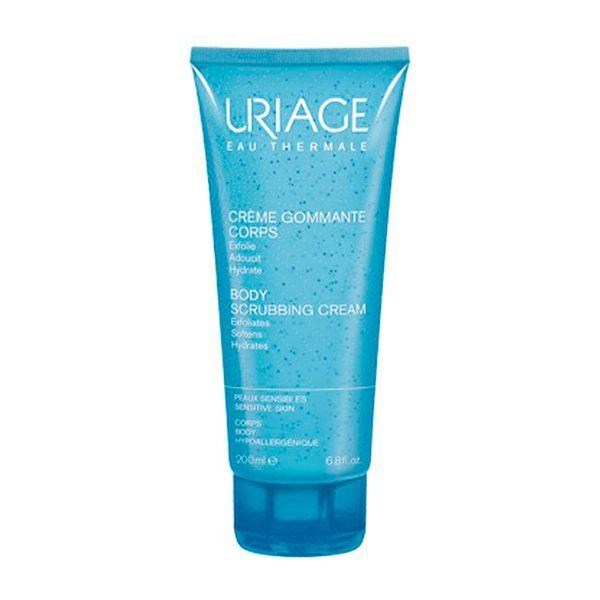 Uriage Creme Esfoliante Corpo 200ml
