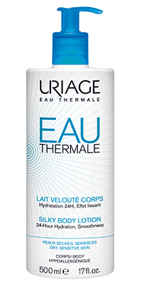 Uriage Eau Thermal Leite Hidratante Corpo 500 Ml