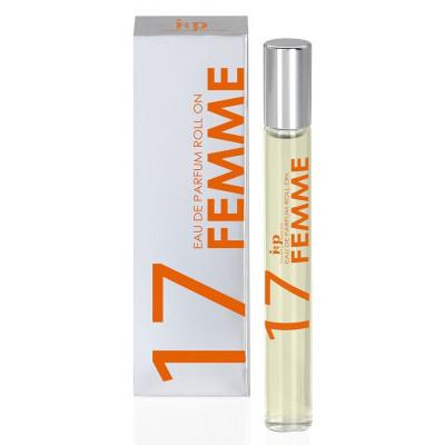 Iap Pharma Perfume Feminino Roll-On Nº17  10 Ml