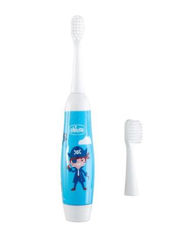 Chicco Escova Dentes Elétrica Boy